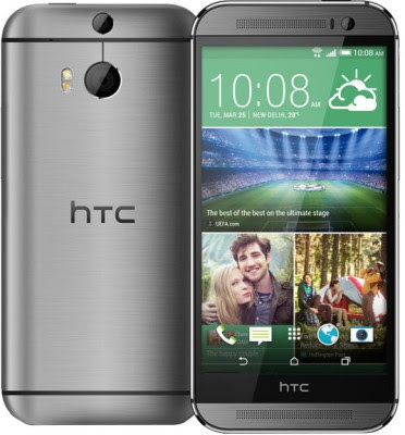 Buy HTC One M8: Mobile