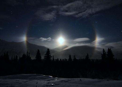 Triple Lune Alaska