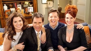 Will & Grace Season 1 : 11 Years Later