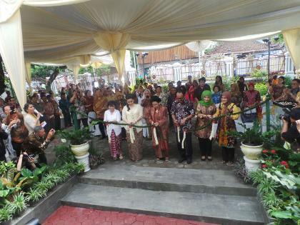 Resmi Dibuka, Roemah Martha Tilaar Jadi Ikon Terbaru Gombong, Kebumen