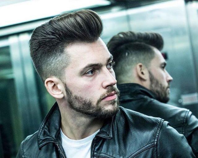 Frisuren Tipps Für Männer Frisur Wahnsinn