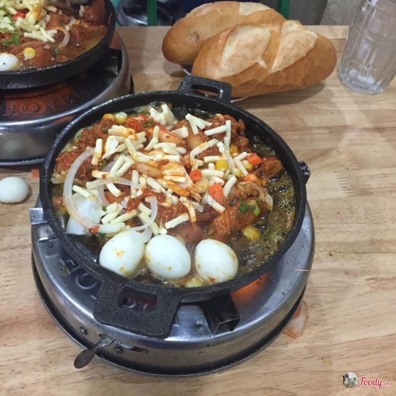 Đồng Tiến Bakery - Trương Vĩnh Ký | TP. HCM | Foody.vn