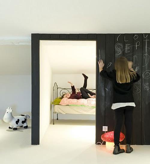 A Boy's Room in Paris | Handmade Charlotte