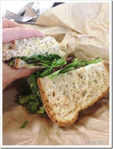 Jason's Deli Gluten-Free Spotlight - Celiac Disease