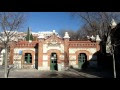Centro Cultural Matadero Madrid