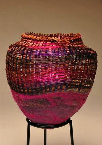 Washi Paper Weaving Donna Sakamoto Crispin