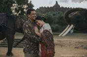 4.000 Relawan Siap Meriahkan Pernikahan Kahiyang-Bobi