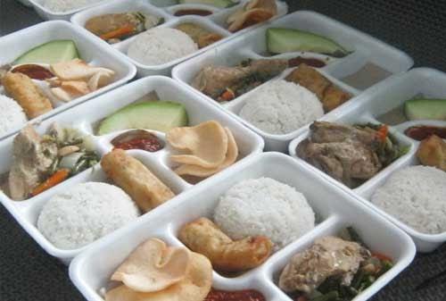 Contoh Usaha Kuliner Modal Kecil Untung Besar - Seputar Usaha