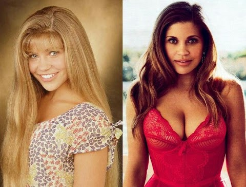 Danielle Fishel Sexy Pictures Exposed (#1 Uncensored)