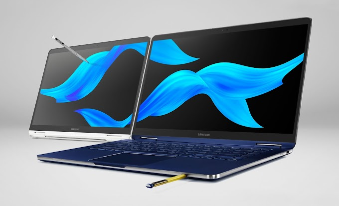 O Notebook 9 da Samsung chega às lojas em 17 de março