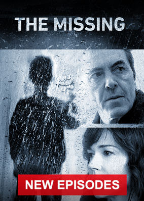 Missing, The - Season 2