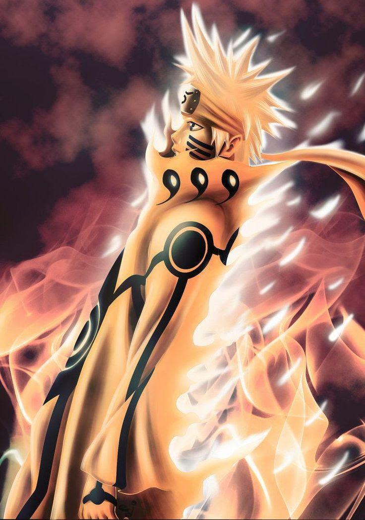 4200 Koleksi Gambar Keren Naruto Sasuke Terbaik