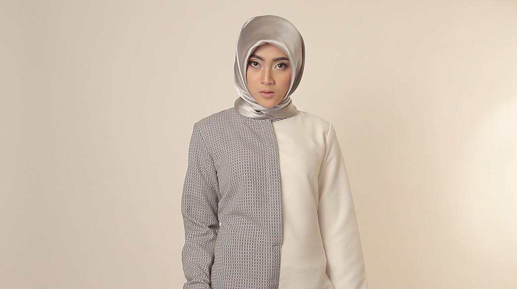 Dammai Busana Baju Muslim Modern