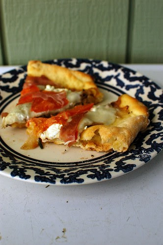 the best gluten-free pizza crust II