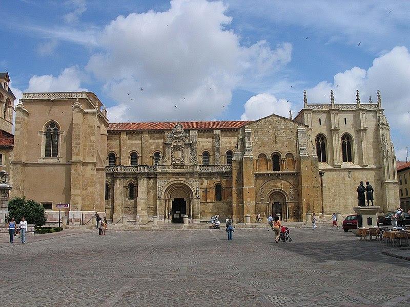 File:20060626-León San Isidoro.jpg