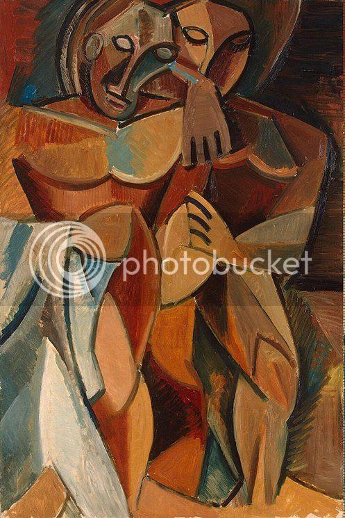 Pablo Picasso - Amizade