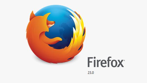 firefox23