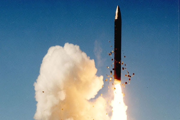 The Pentagon Goes Nuclear On Russia