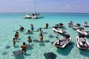 Grand Cayman Cruise Excursions Island Marketing Ltd