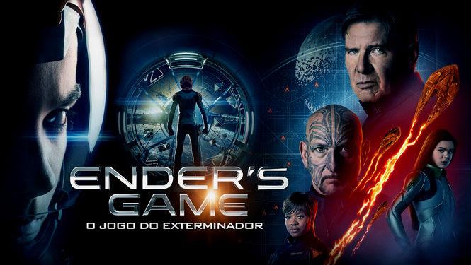 Ender's Game | filmes-netflix.blogspot.com.br