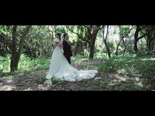 Prewedding Hai + Van Anh