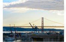 Ponte e Porto de Lisboa
