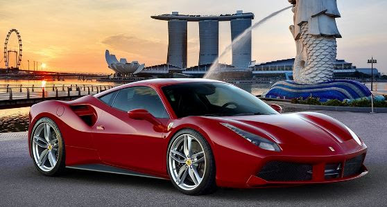 """Where the best buy luxury cars: Fancy cars are just """"more ..."""