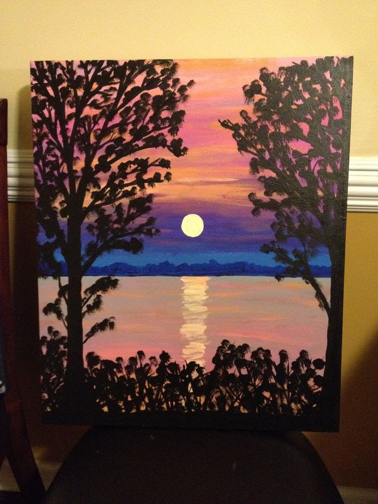 Best Canvas Painting Collection Cool Ideas For Guys