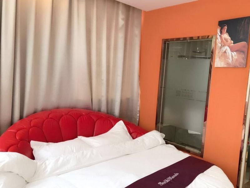 Shell Wuxi Xinming Road Guangyixingyuan Hotel Reviews