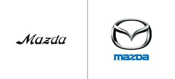 Γνωστά λογότυπα στην πρώτη τους μορφή και σήμερα (8)