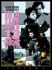13 Luas de Fassbinder