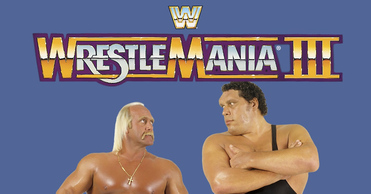 Ver/Descargar WWE Wrestlemania 3 Español Online Gratis HD