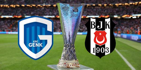 Genk vs Beşiktaş