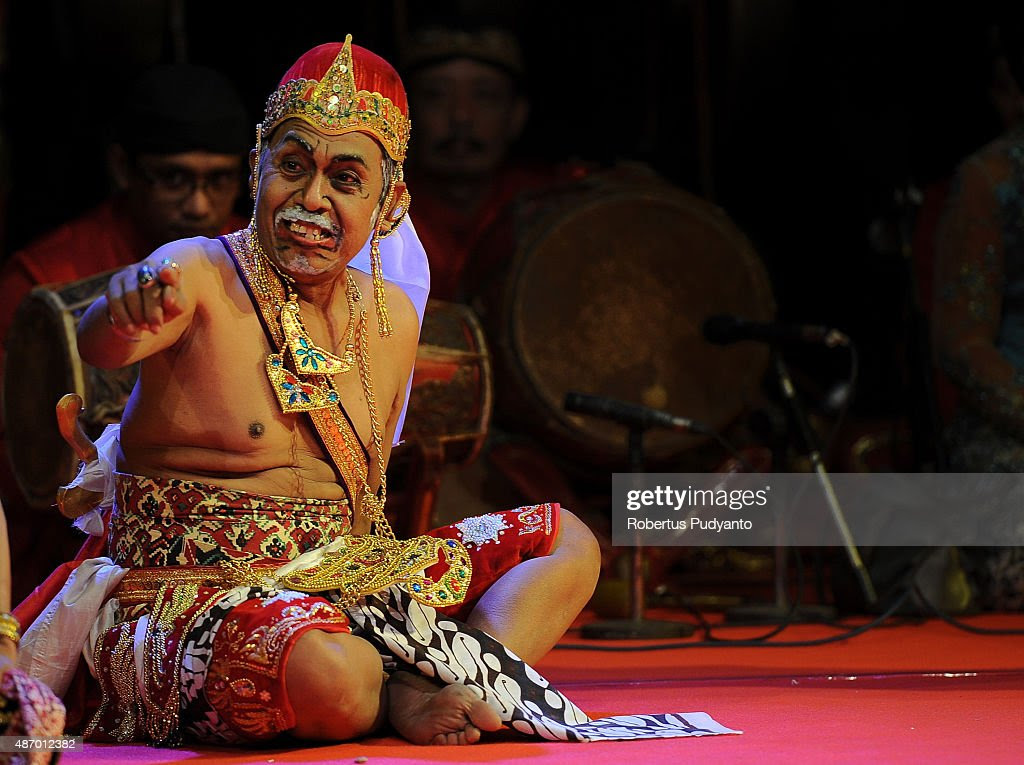 Traditional Indonesian Puppet Shows Struggle To Compete With Modern Entertainment  Getty Images
