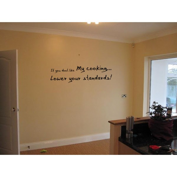 Country Kitchen Vinyl Wall Quotes. QuotesGram
