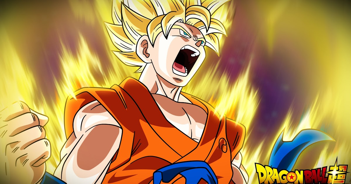 Dragon Ball Super Hd Wallpaper For Pc Gambarku