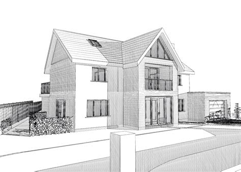 sketches houses plan sketching home design sketch plans