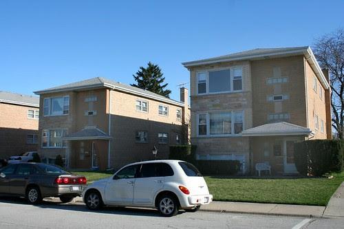 8359 and 8361 W. Berwyn Avenue