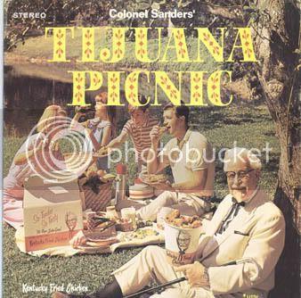 Tijuana Picnic.
