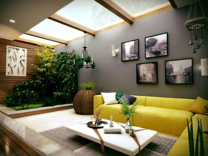 Bobee Elangbams Wooden Interior Solution Won The Best Interior