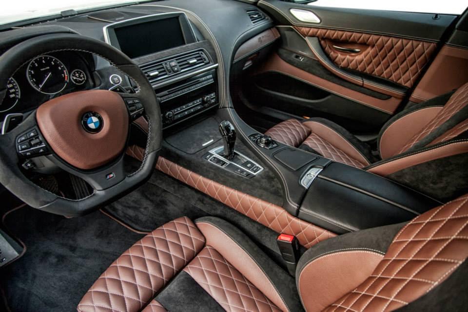 E46 M3 Interior Components