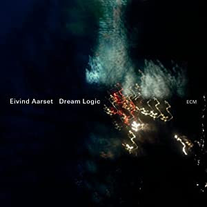 Elvind Aarset - Dreamlogic cover