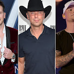 Country Music's Most-played Songs Of 2018 Revealed - Taste Of Country