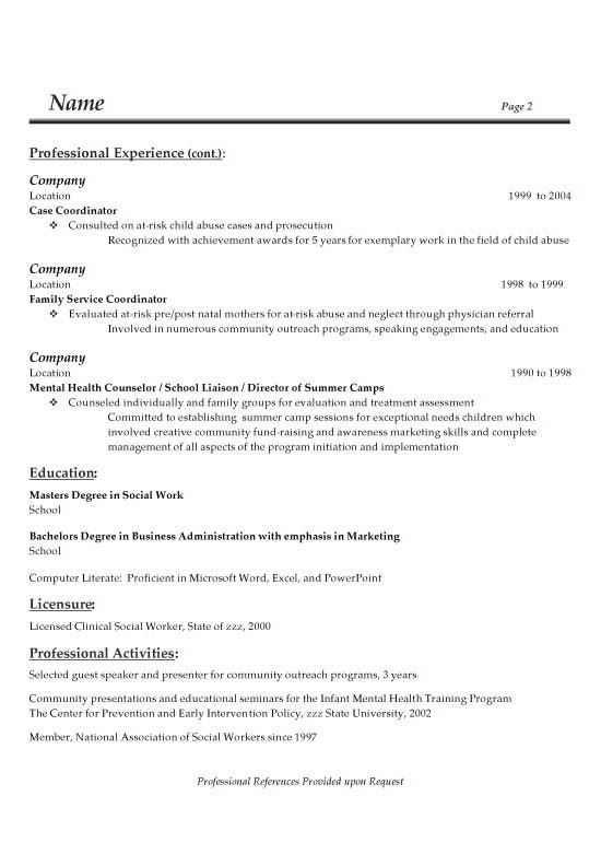 the temptation news  curriculum vitae samples for students