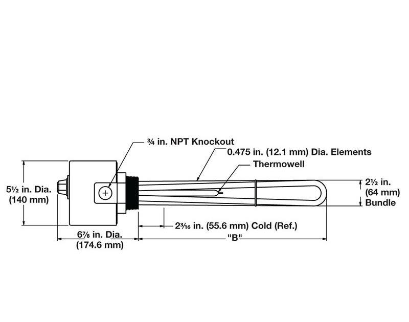 30 Watlow Heater Wiring Diagram