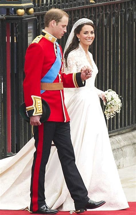 Royal Wedding: Before and after the ceremony 20 of 22   Zimbio