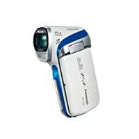 Panasonic 防水仕様デジタルムービーカメラ HX-WA20