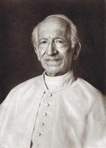 """""""No Concílio Vaticano II, influentes Padres conciliares estavam animados a promover um ralliement da Igreja com o mundo moderno"""""""