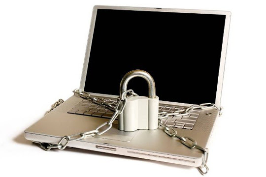 5 Steps You Can Take Right Now TO Protect Your Online Information