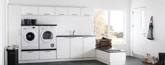 les concepteurs artistiques meuble pour lave linge et seche linge. Black Bedroom Furniture Sets. Home Design Ideas